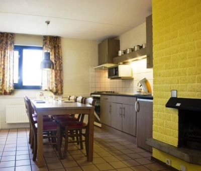 Vakantiewoningen huren in Zandvoort, Noord Holland, Nederland | Comfort Bungalow voor 8 personen