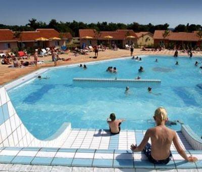 Vakantiewoningen huren in Fazana, Pula, Istrië, Kroatie | bungalow voor 5 personen