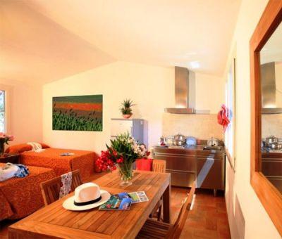 Bungalows huren in Pescia Romana, Lazio, Italie | bungalow voor 4 personen