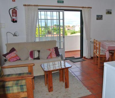 Vakantiewoningen huren in Coimbrao, Midden Portugal, Portugal | appartement voor 4 personen