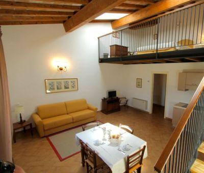 Appartementen huren in Piombino, Toscane, Italie | appartement voor 2 - 8 personen