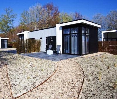 Vakantiehuis Breskens: Studio type S 2-personen