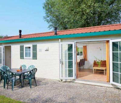 Vakantiehuis Wassenaar: Chalet type Budget 6-personen