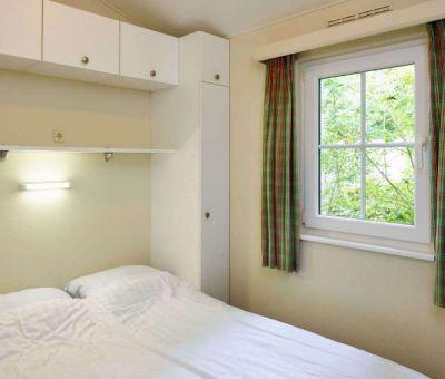 Vakantiehuis Wassenaar: Chalet type Comfort 7-personen
