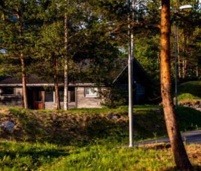 Vakantiewoningen huren in Floro, Sogn Og Fjordane, Noorwegen   vakantiehuisje voor 5 personen