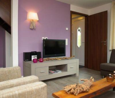 Vakantiewoningen huren in Kronenburg, Eifel, Duitsland   luxe bungalow voor 8 personen
