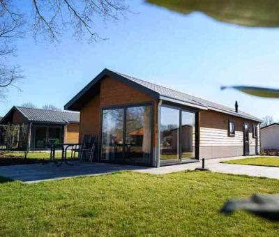 Vakantiehuis Kaatsheuvel: Chalet type Velthorst 4-personen
