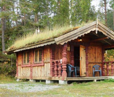 Vakantiewoningen huren in Hornnes-Moisund bij Evje, Aust Agder, Noorwegen   vakantiehuisje voor 6 personen