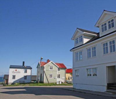 Vakantiewoningen huren in Andenes Vesteralen, Nordland, Noorwegen | vakantiehuis voor 8 personen