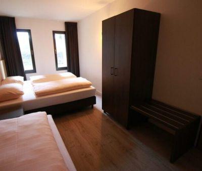 Vakantiehuis Oberhambach, Appartement type 2 - 4-personen