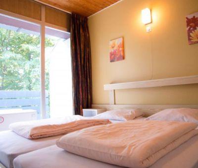 Vakantiehuis Oberhambach: Bungalow type 4-personen