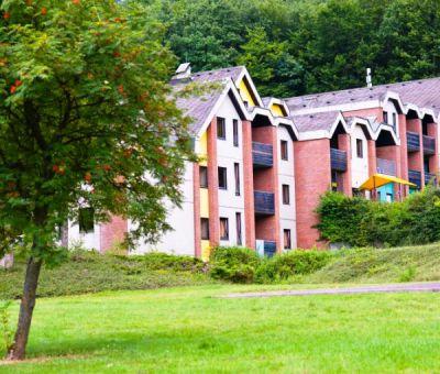 Vakantiehuis Oberhambach: Studio type 2-personen