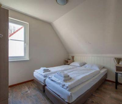 Vakantiehuis Bad Bentheim: Villa type BB 4-personen