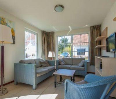 Vakantiehuis Bad Bentheim: Villa type BB 5-personen