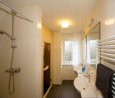 Vakantiehuis Bad Bentheim: Villa type BBL4 luxe 4-personen