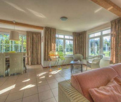 Vakantiehuis Bad Bentheim: Villa type FV12 luxe 12-personen