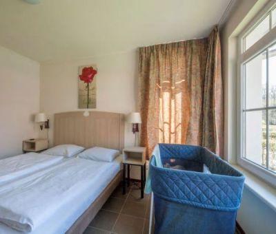 Vakantiehuis Bad Bentheim: Villa type FV14 luxe 14-personen
