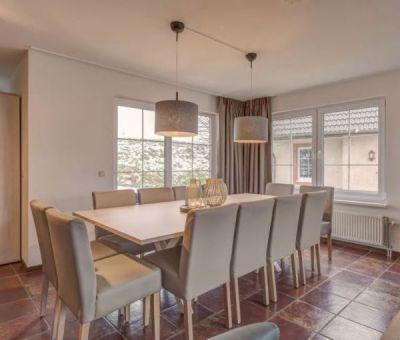 Vakantiewoningen huren in Moselhohe Ediger-Eller (Cochem), Rijnland - Palts Saarland, Duitsland | luxe villa voor 10 personen