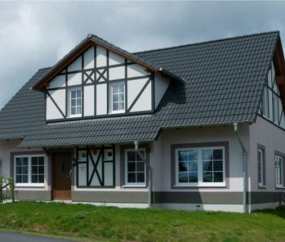 Vakantiewoningen huren in Moselhohe Ediger-Eller (Cochem), Rijnland - Palts Saarland, Duitsland | villa voor 14 personen