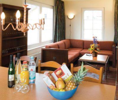 Vakantiewoningen huren in Moselhohe Ediger-Eller (Cochem), Rijnland - Palts Saarland, Duitsland | villa voor 6 personen
