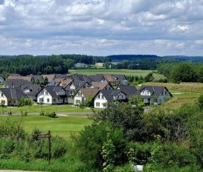 Vakantiewoningen huren in Moselhohe Ediger-Eller (Cochem), Rijnland - Palts Saarland, Duitsland   villa voor 4 personen