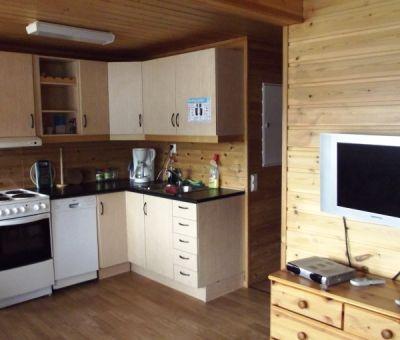 Vakantiewoningen huren in Gratangen, Troms, Noorwegen | vakantiehuisje voor 6 personen