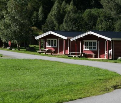 Hytter huren in Hjelledalen, Stryn, Sogn og Fjordane, Noorwegen | vakantiehuisje voor 8 personen