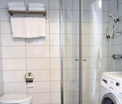 Appartementen huren in Forde, Sogn og Fjordane, Noorwegen | appartement voor 4 personen