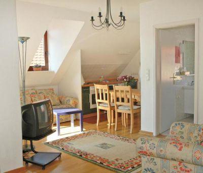 Appartementen huren in Barkow, Kritzower See, Mecklenburg, Duitsland | appartement voor 5 personen