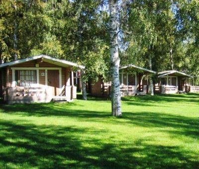 Vakantiewoningen huren in Ruovesi Tampere, West-Finland, Finland
