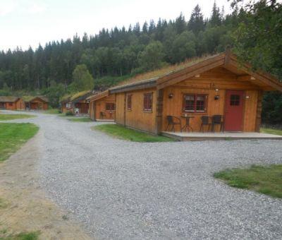 Vakantiewoningen huren in Berkak, Sor Trondelag, Noorwegen | vakantiehuisje voor 8 personen