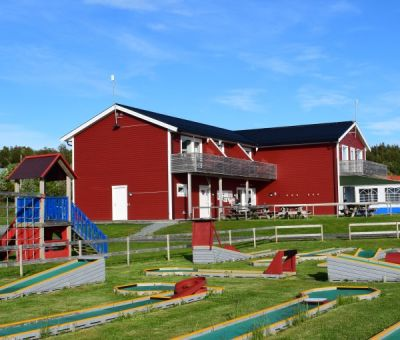 Vakantiewoningen huren in Frosta, Nord Trondelag, Noorwegen   appartement voor 4 - 6 personen