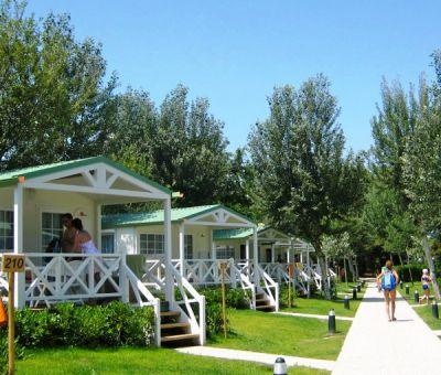 Chalets huren in Isolaverde di Chioggia, Veneto, Italie | chalet voor 6 personen