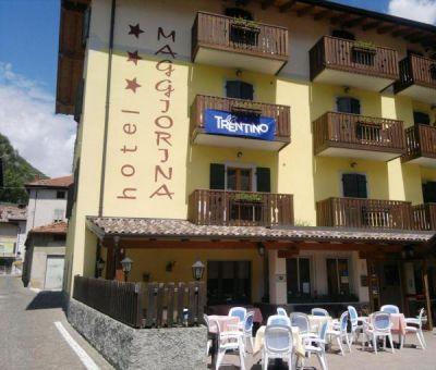 Vakantiewoningen huren in Bezzecca, Valle di Ledro, Trentino - Zuid-Tirol, Italie | kamer voor 4 personen