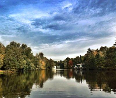 Vakantiewoningen huren in Zeewolde, Flevoland, Nederland | Comfort Bungalow voor 6 personen