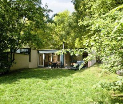 Vakantiewoningen huren in Dalen, Drenthe, Nederland | Comfort Bungalow voor 4 personen