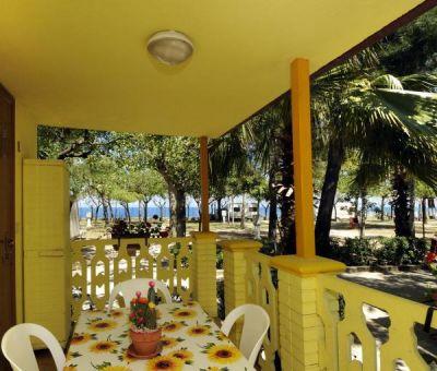 Vakantiewoningen huren in Pineto, Abruzzen, Italie | Bungalow voor 6 personen