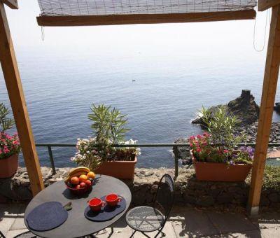 Vakantiewoningen huren in Acireale, Sicilië, Italie | bungalow voor 4 personen