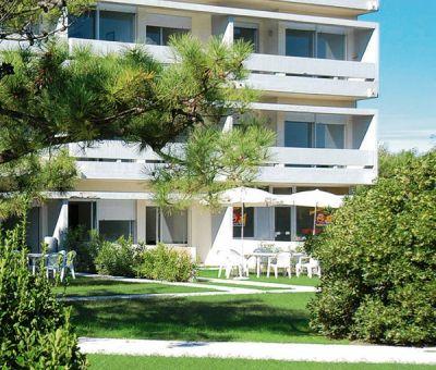 Appartementen huren in Isolaverde di Chioggia, Veneto, Italie | appartement voor 4 personen