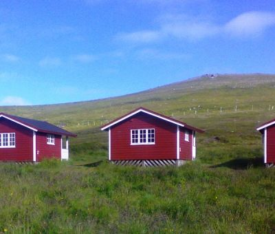 Hytter huren in Skarsvag, Noordkaap, Finnmark, Noorwegen | vakantiehuisje voor 4 personen