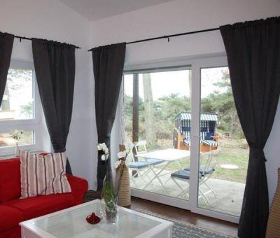 Bungalows huren in Altenkirchen, Rugen, Oostzee, Duitsland | bungalows voor 6 personen