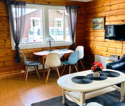Vakantiewoningen huren in Korgen, Nordland, Noorwegen   vakantiehuisje voor 6 personen