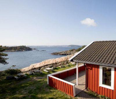 Vakantiewoningen huren in Kristiansand, Vest-Agder, Noorwegen   hytter en appartementen voor 4 - 10 personen