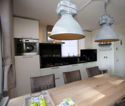 Vakantiehuis De Koog Texel: Villa type T6B Luxe 6-personen
