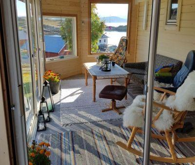 Vakantiewoningen huren in Spildra Troms, Troms, Noorwegen | vakantiehuisje voor 4 personen