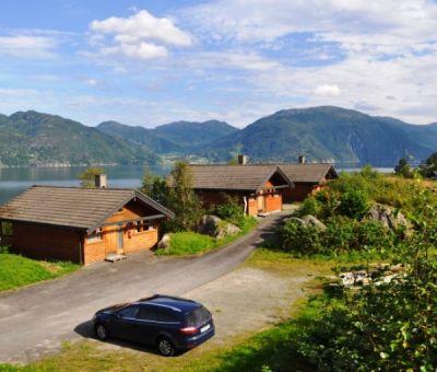 Vakantiewoningen huren in Etne, Hordaland, Noorwegen | vakantiehuisje voor 4 - 6 personen