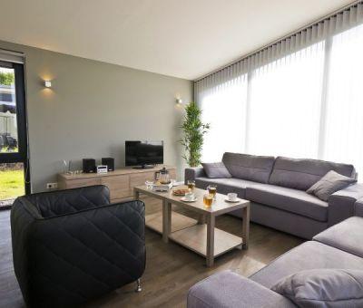 Vakantiewoning huren in Overberg, Utrecht, Nederland   Bungalow voor 6 personen