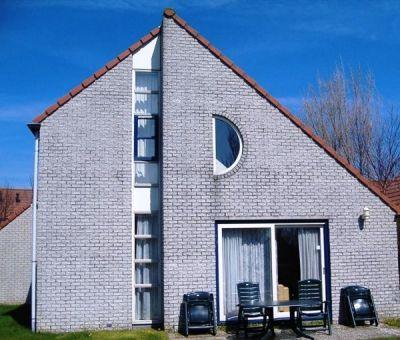 Vakantiewoningen huren in Julianadorp, Noord Holland, Nederland | villa voor 8 personen