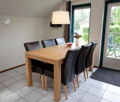 Vakantiewoningen huren in  Putten, Veluwe, Gelderland, Nederland | Bungalow voor 4 personen