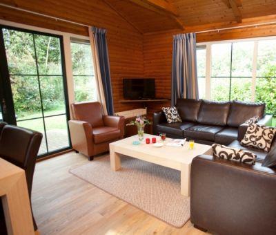 Vakantiewoningen huren in  Putten, Veluwe, Gelderland, Nederland | Bungalow voor 6 personen